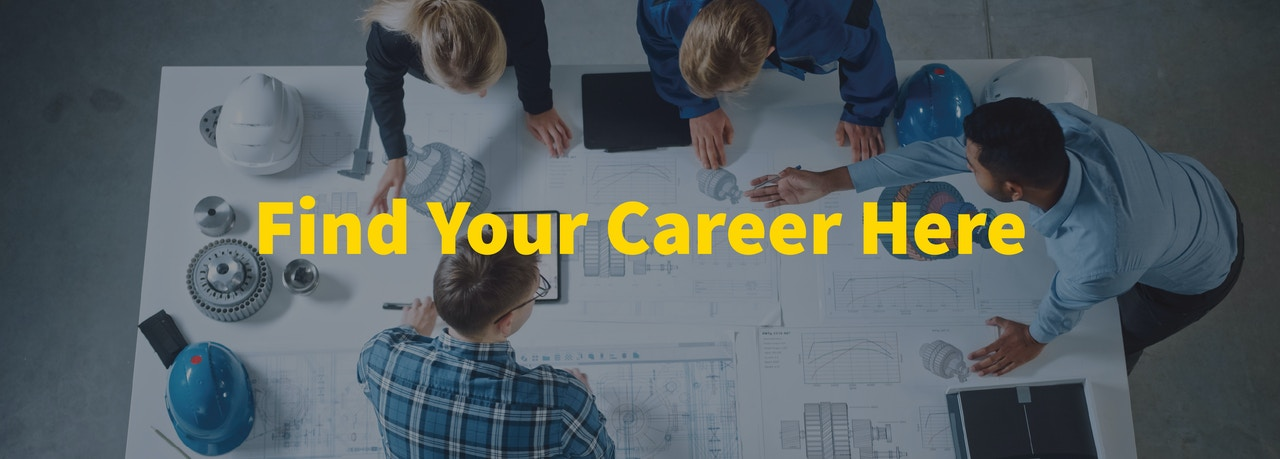 Find Your Career Here