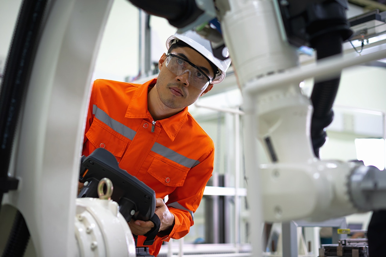 Industrial machining & manufacturing - Safety & quality