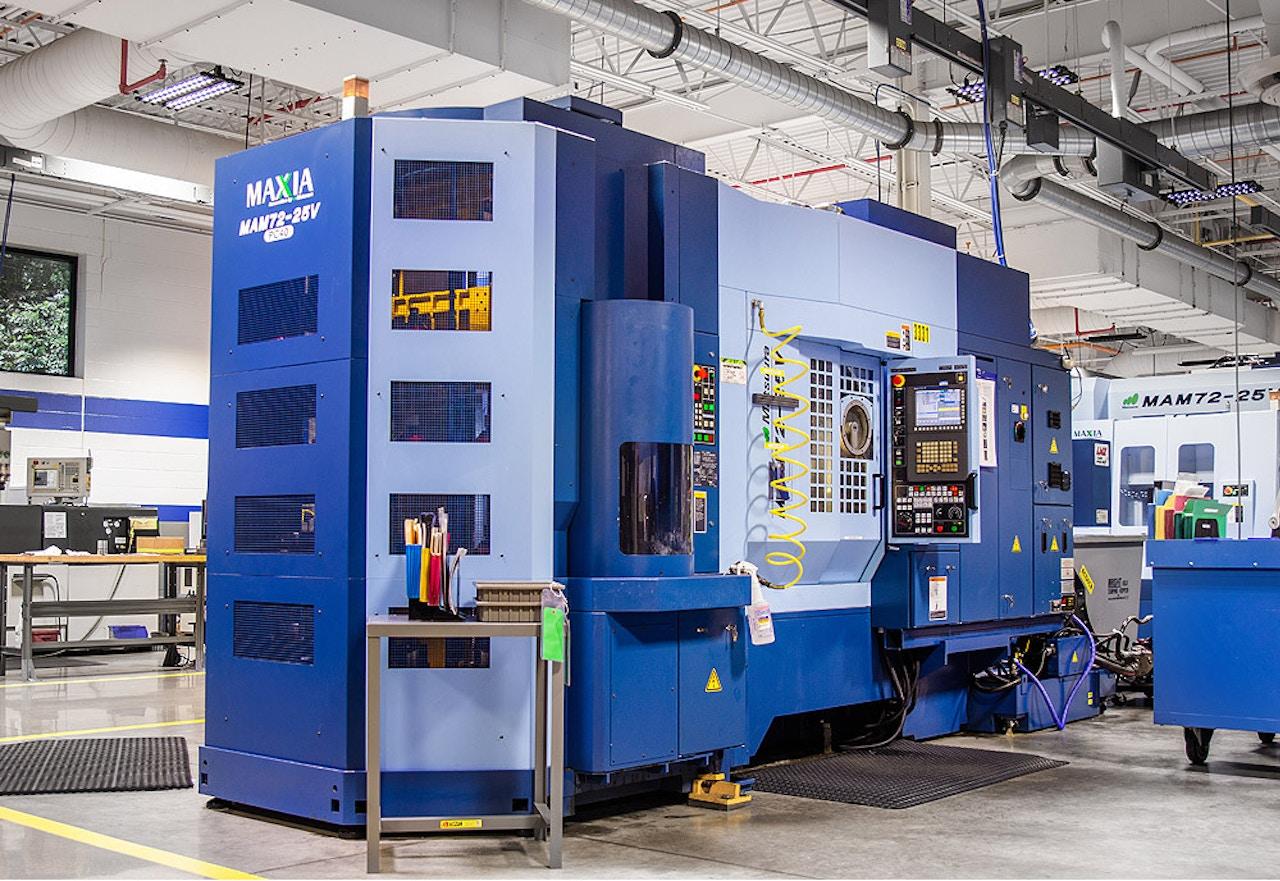 Precision CNC machining - Manufacturing services