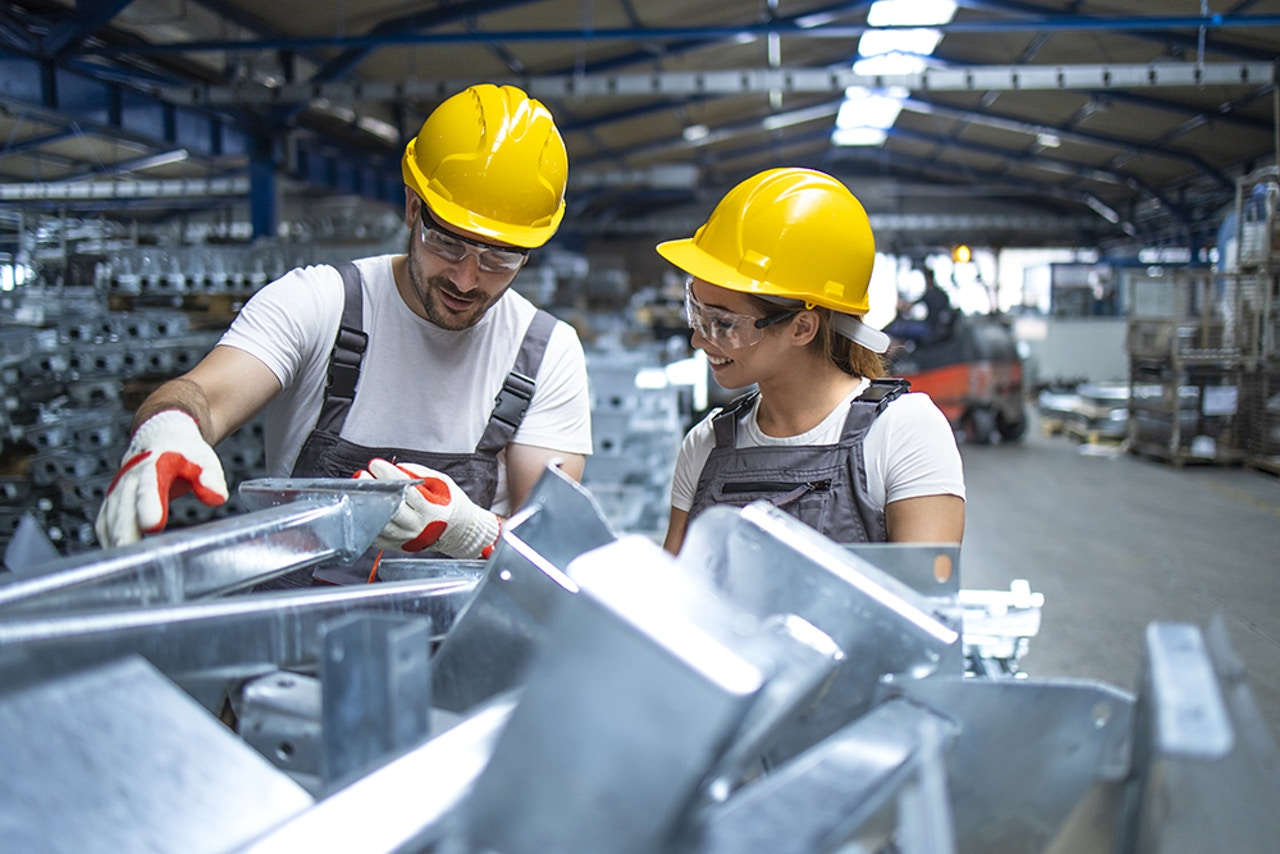 Manufacturing quality & safety