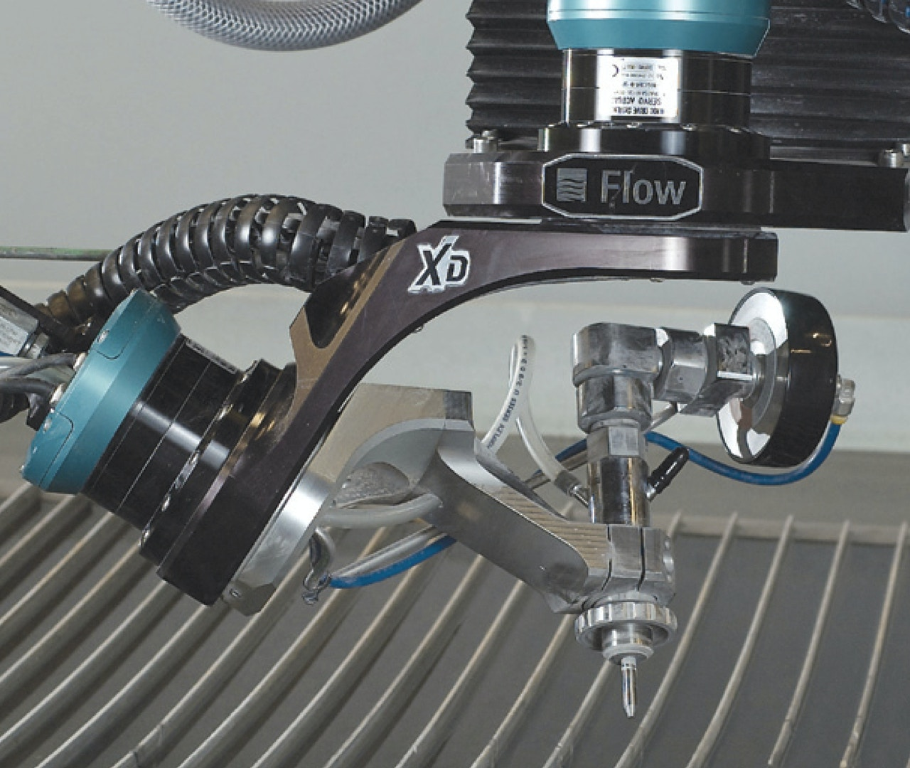MW Components hyper pressure technology