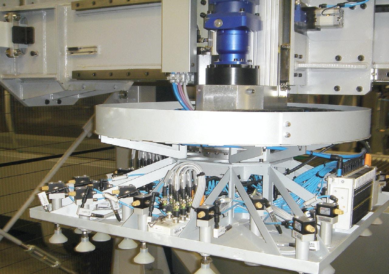 Custom Shim Manufacturing