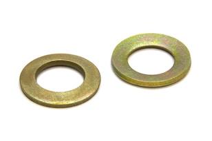 Belleville washers & disc springs