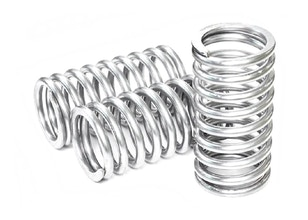 MW Components - Compression Springs