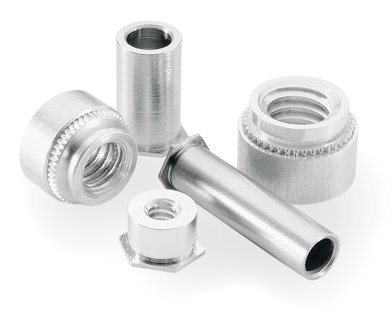 Custom fastener products from MW Components