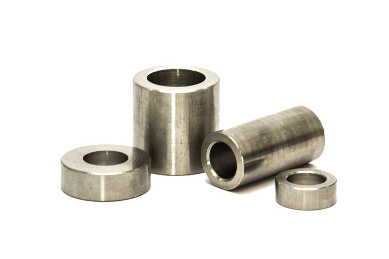 MW Components - Large diameter spacers