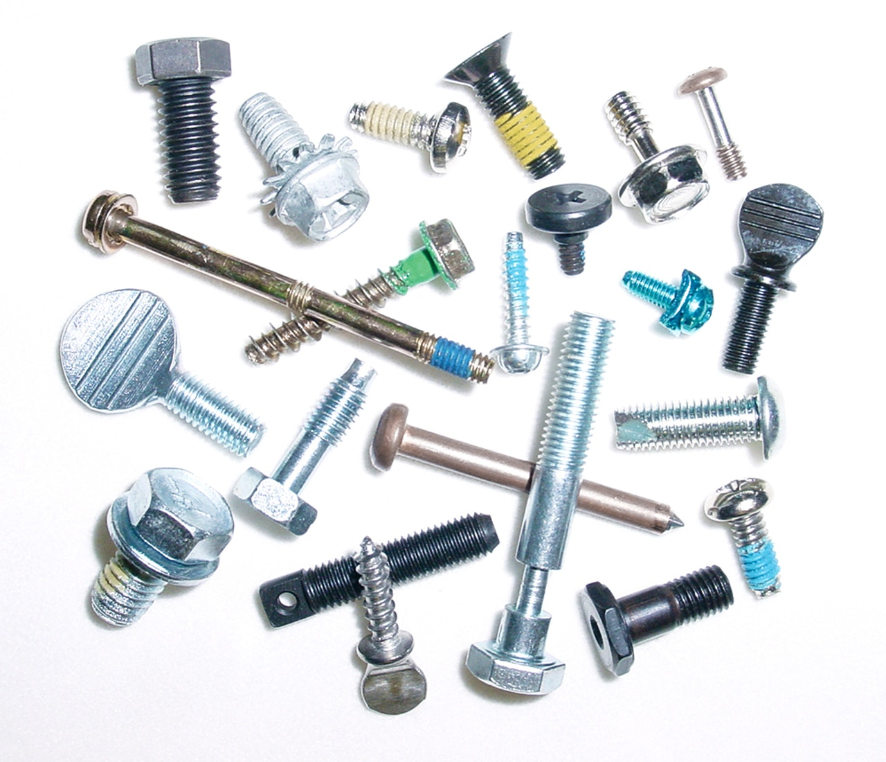 MW Components - Custom fastening solutions