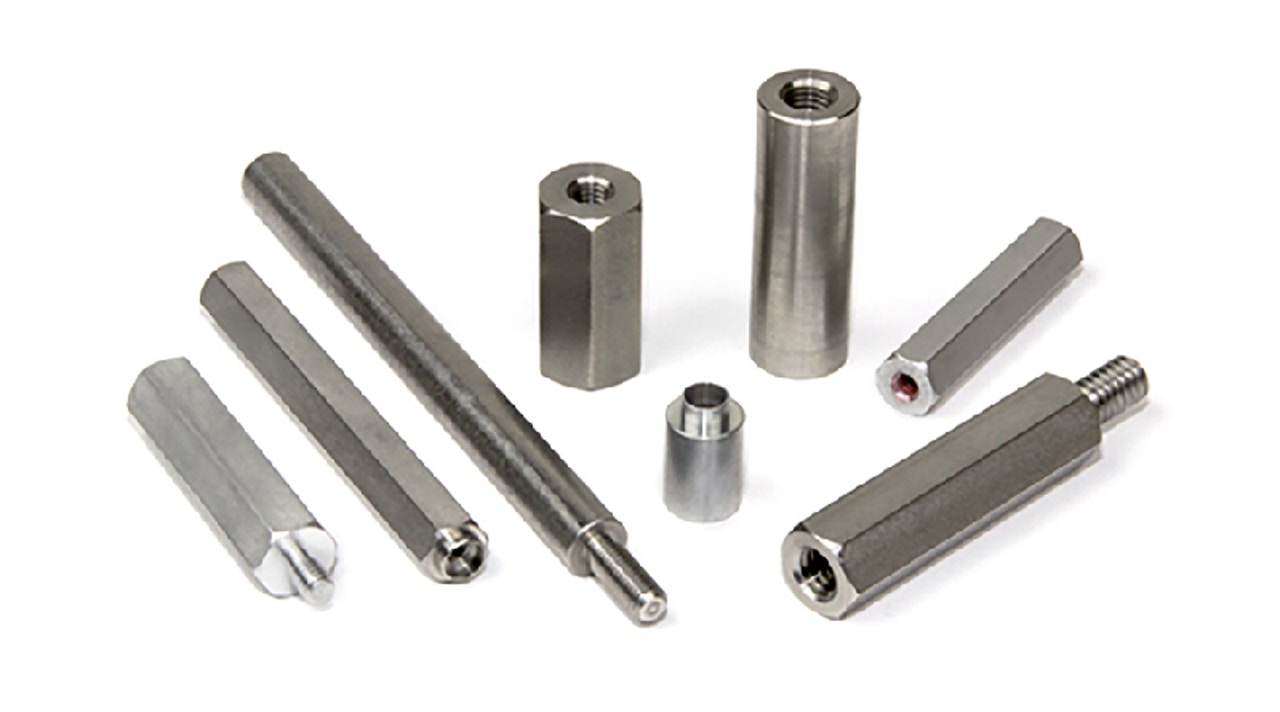 MW Components - Standoffs & Spacers