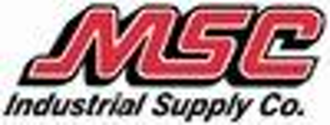 MSC Industrial Supply, a Maudlin distributor