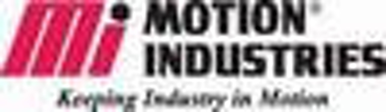 Motion Industries, a Maudlin distributor