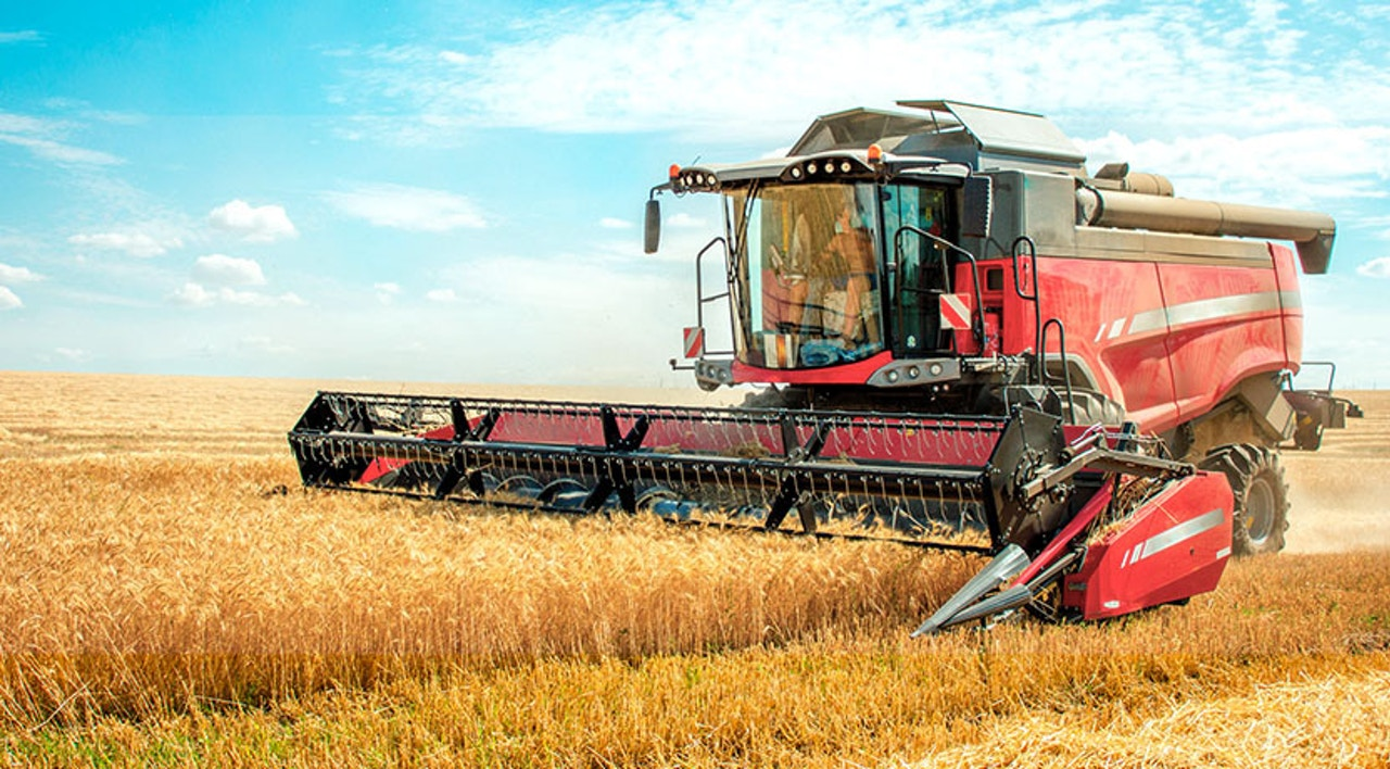 Agricultural equipment & manufacturing