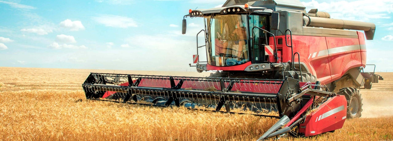 Agriculture and farm machinery components manufacturing
