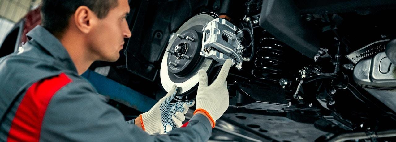 Custom automotive component manufacturing - Car parts