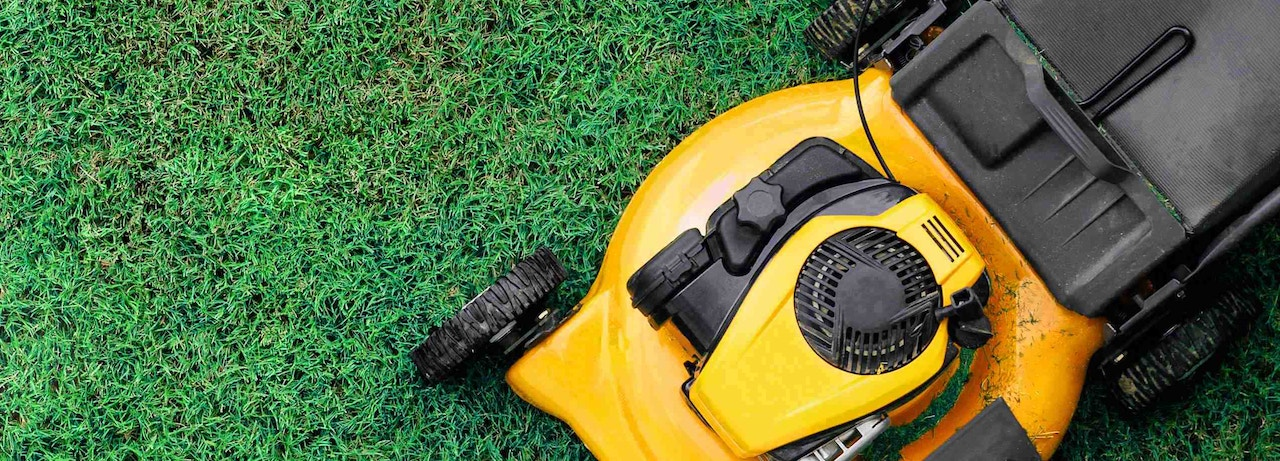 Lawn mower and power tool component manufacturing