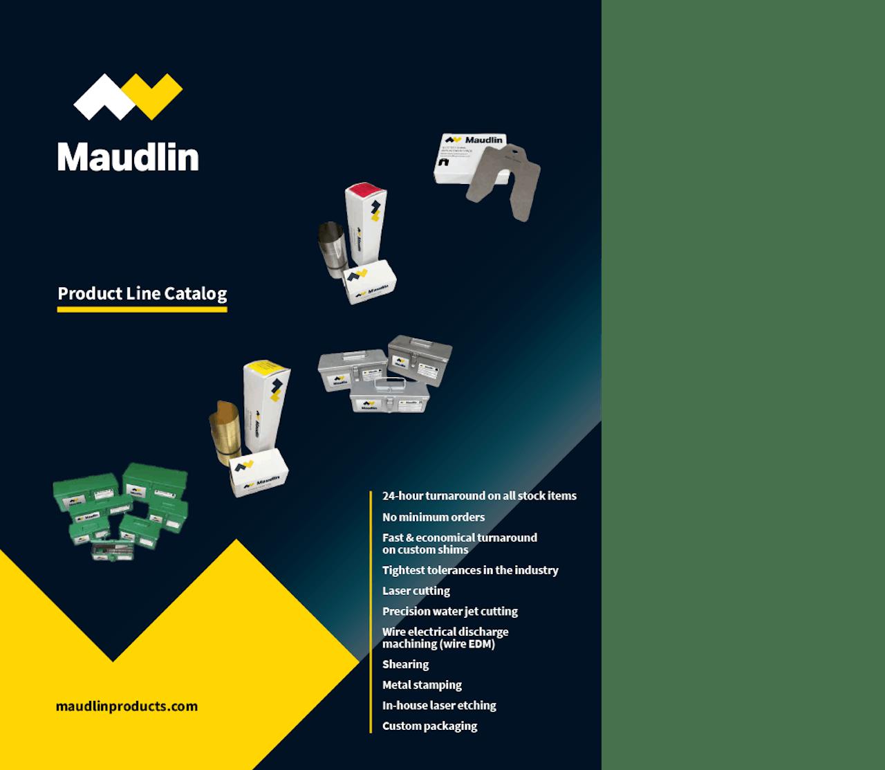 Maudlin Catalog