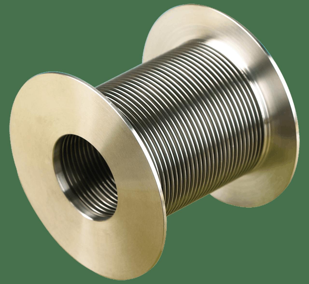 Lifter bellows