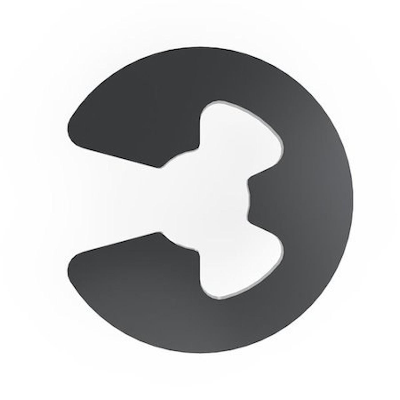 e-series retaining ring