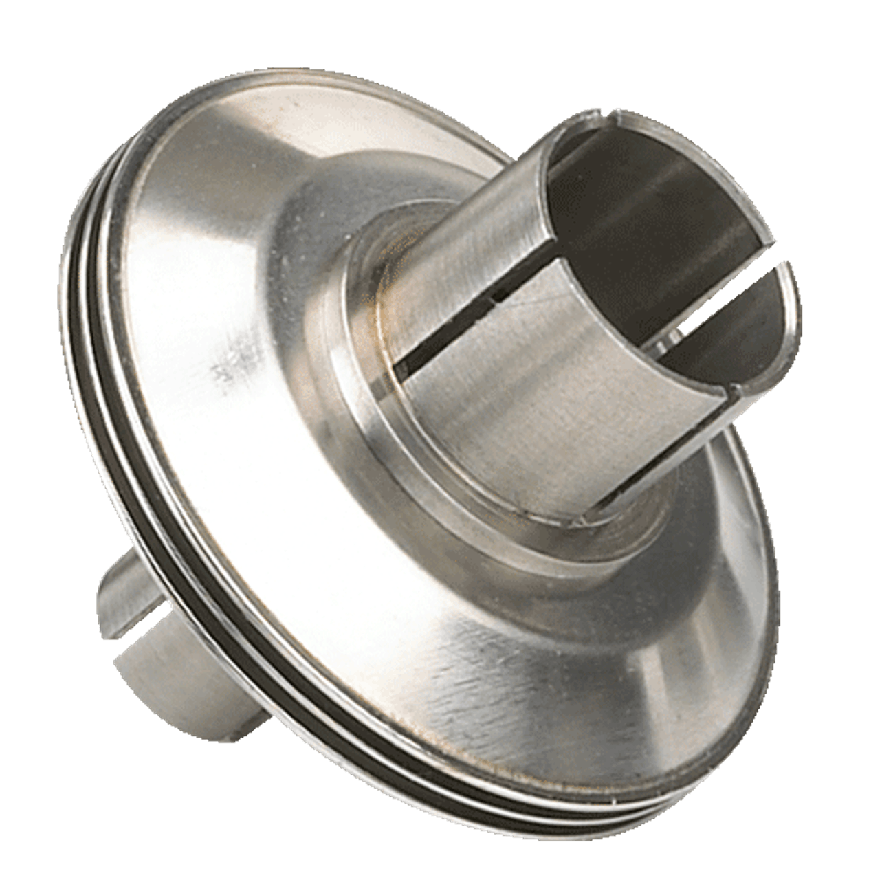 Bellows stainless steel torque coupling