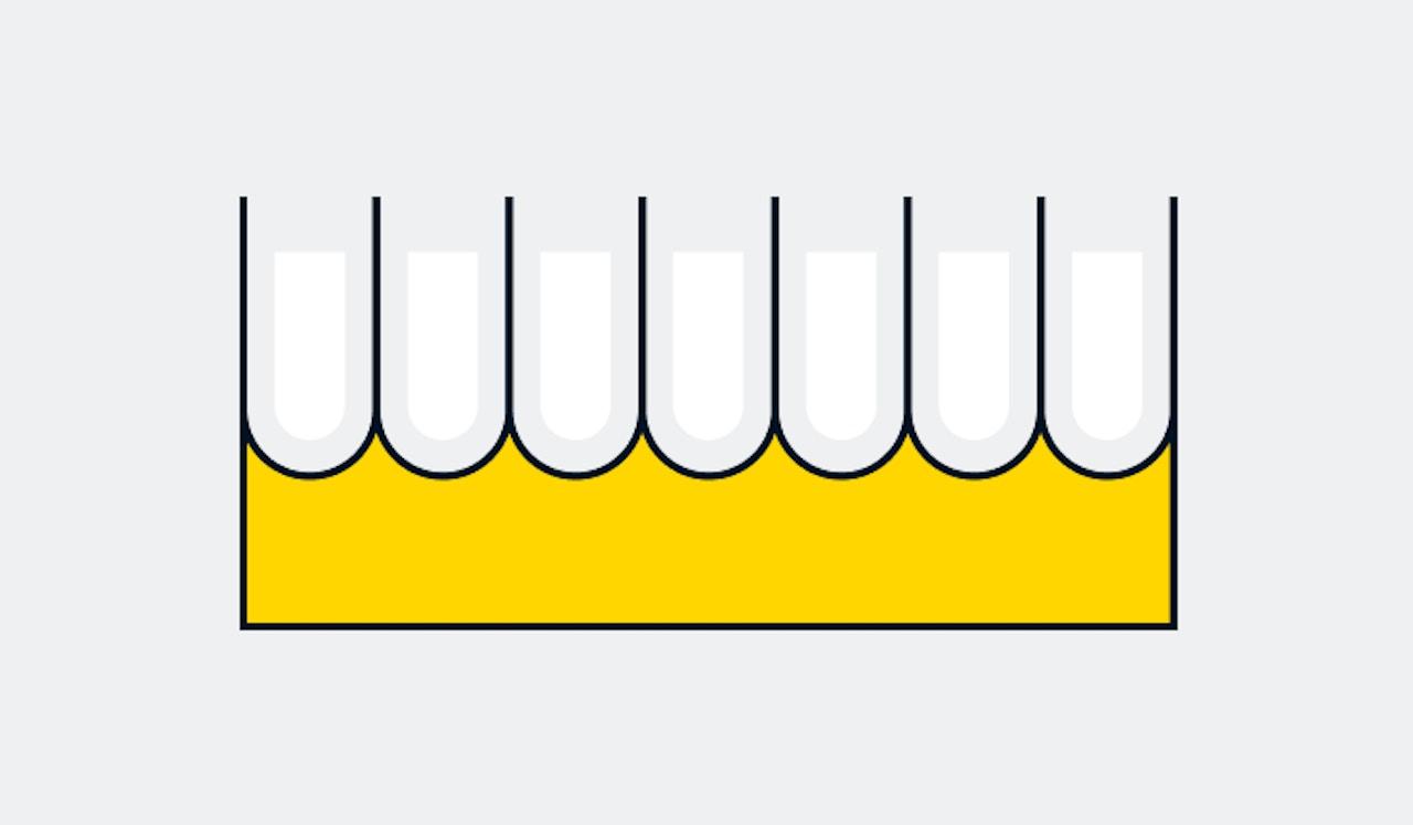 Anodizing service illustration