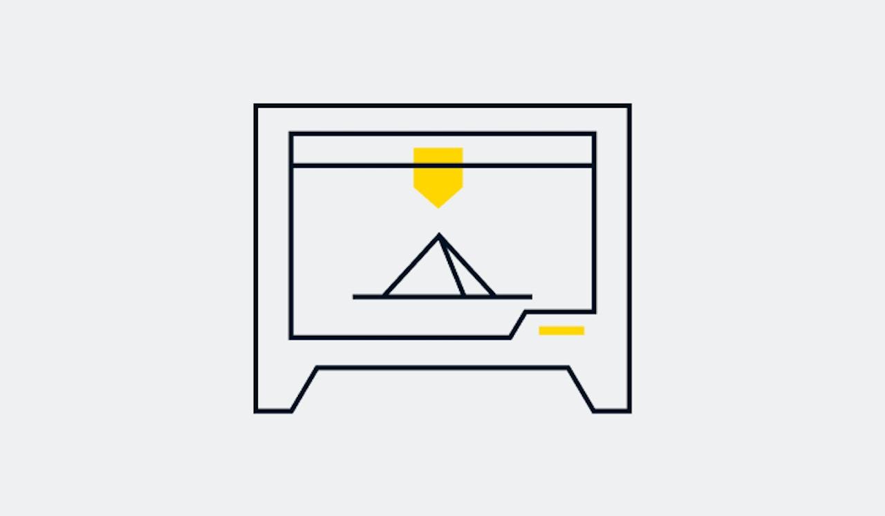 Prototyping illustration