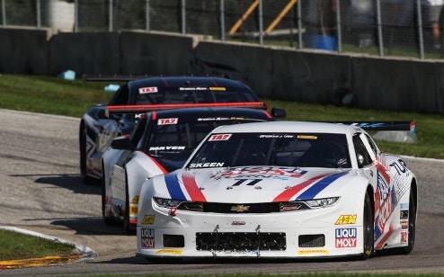 Racing industry cars